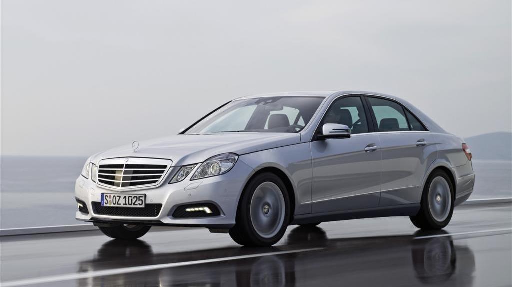Mercedes E200CDI W212 CRD2-651CRD2-651 6519025700