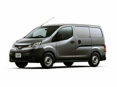 Nissan NV200 1.5i Hitachi 1JX01E