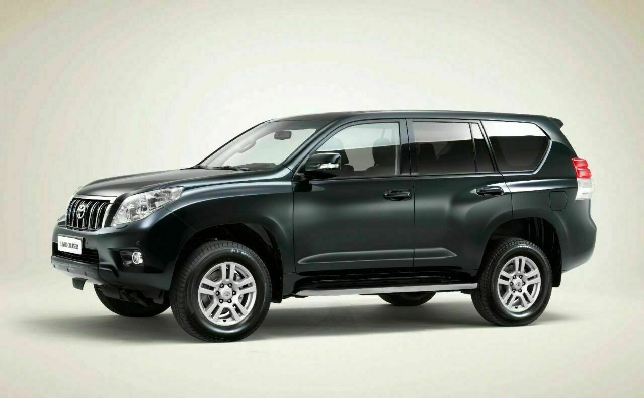 Toyota Land Cruiser Prado 150 3.0D Denso 89663-60Z80