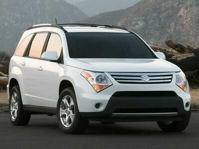 Suzuki Grand Vitara XL7 3.6i ME9 1037390248 12622388 12622384