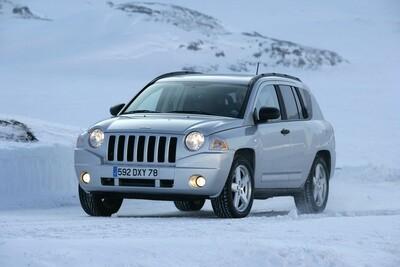 Jeep Compass 2.8CRD EDC16C2 1037380812 05187223AB