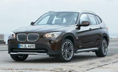 BMW X1 E84 2.0d EDC17CP02 1037509479 O_71S7UD142A