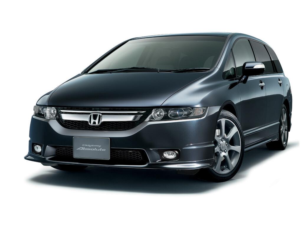 Honda Odyssey 3.5i AT Keihin 37805-RGW-A920 E2 EGRoff