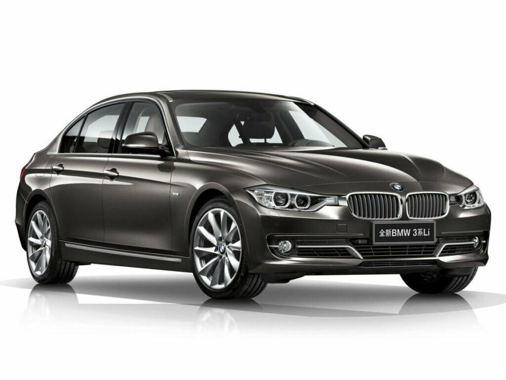 BMW 328i F30 2.0i MEVD17.2.9 1037537945 9E8LBIX2