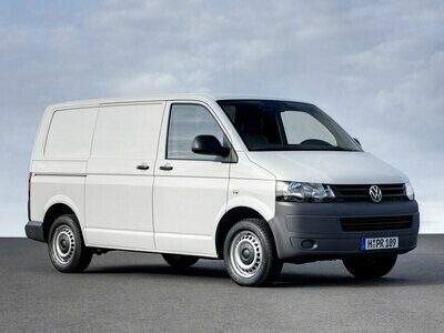 VW Transporter T5 2.0TDI EDC17CP20 1037510319 03L906022CC 7529