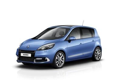 Renault Scenic III 1.5DCI SID305 RM62099000000 10192924AA