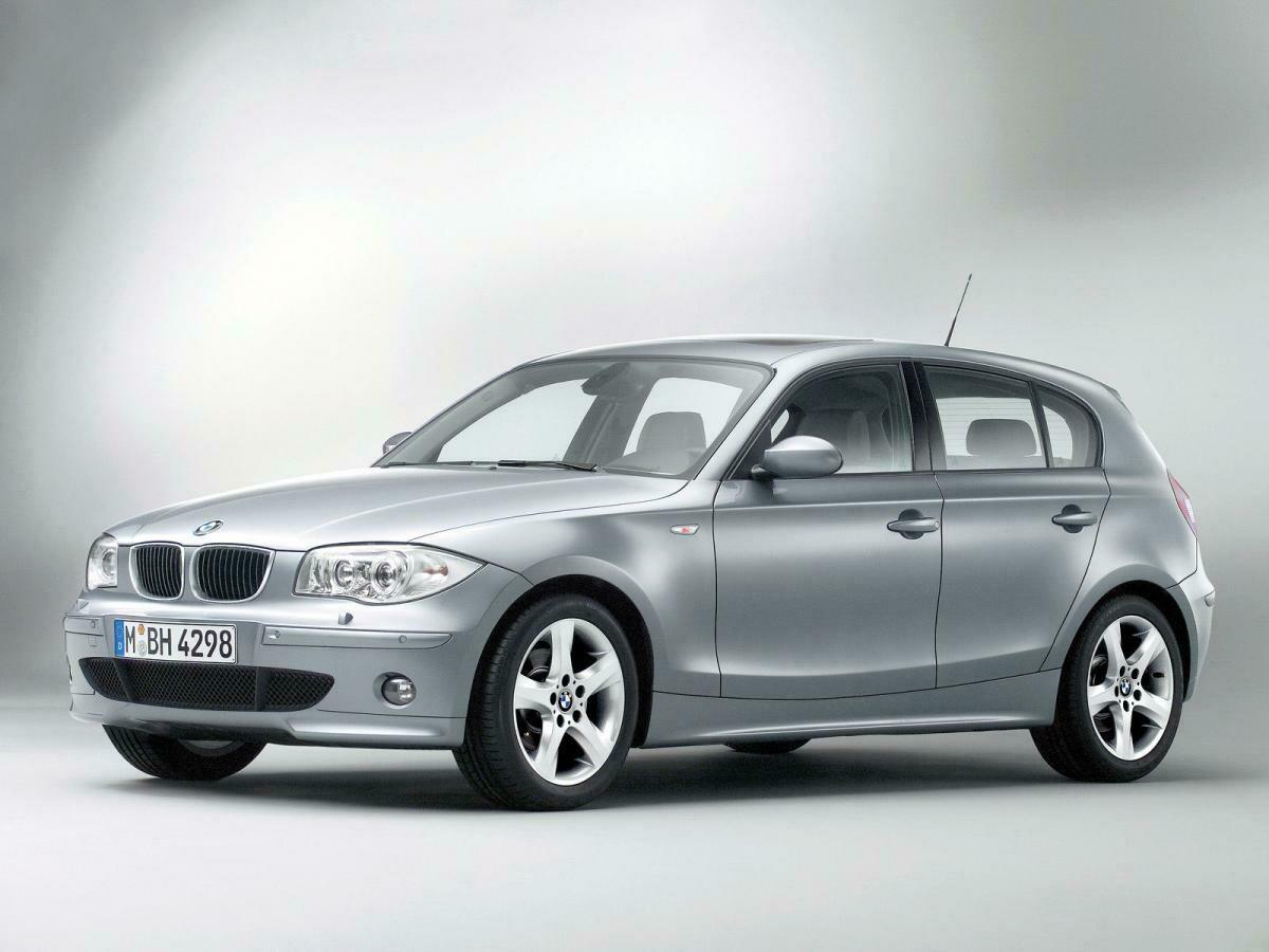 BMW 120 E87 2.0D EDC17C06 O_73R5IB131A 1037396567
