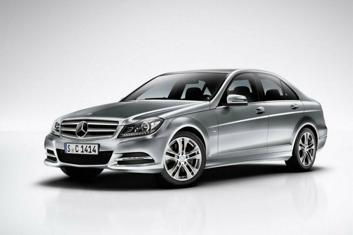 Mercedes C180CGI W204 SIM271DE 2719026100 2719034706 0094487540