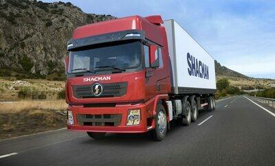 Shacman X3000 EDC17CV44 608108P_949_V791 Weichai_WP12 51243019 V791 A01 VMS3 8606