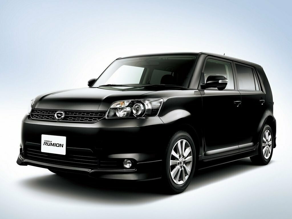 Toyota Corolla Rumion 1.5i 1NZ-FE 89663-12890
