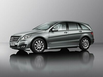 Mercedes R350CDI W251 BlueTec EDC17CP10 1037510873