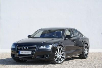 Audi A8 4.2 TDI CDSB EDC17CP24 1037511925 4H0907409 0010
