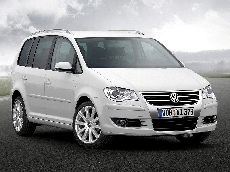 VW Touran 2.0TDI EDC17C46 03L906018DR 9970 1037536211