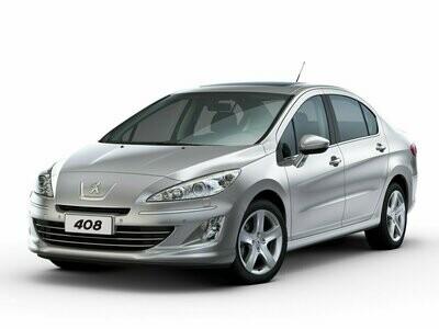 Peugeot 408 1.6i MEV17.4.2 8X122C 1037543943