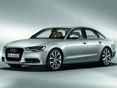 Audi A6 C7 3.0TDI EDC17CP44 4G0907311E 0002 1037532819