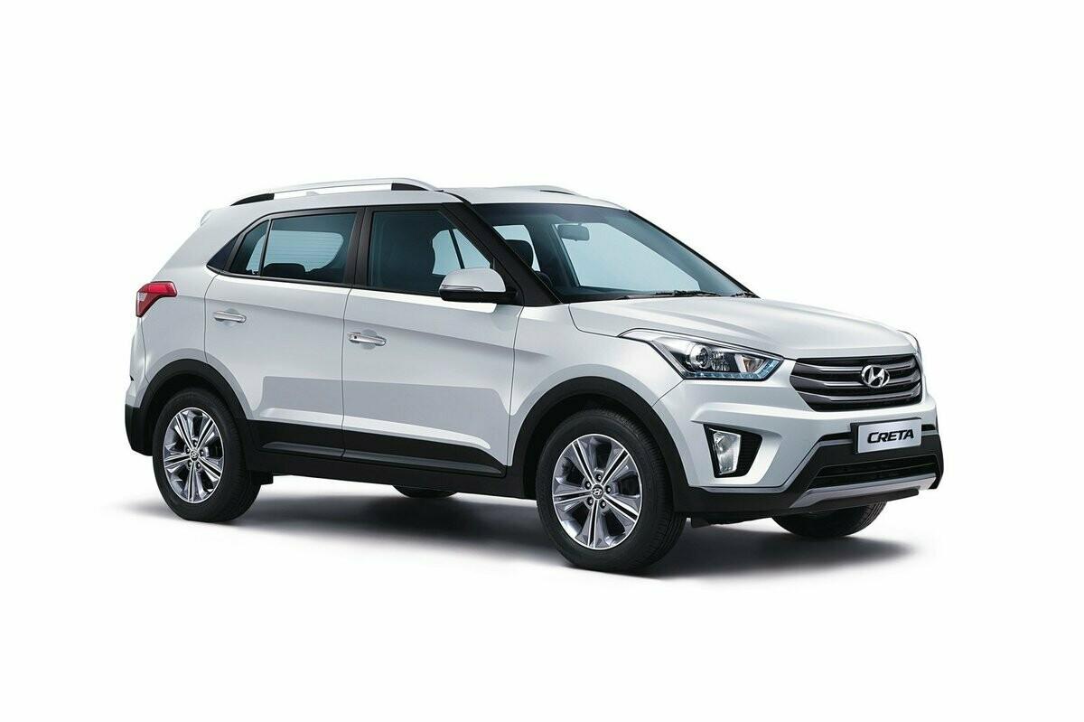 Hyundai Creta 2.0i SIM2K251 GS75R2AS65CB 616Q05C000000