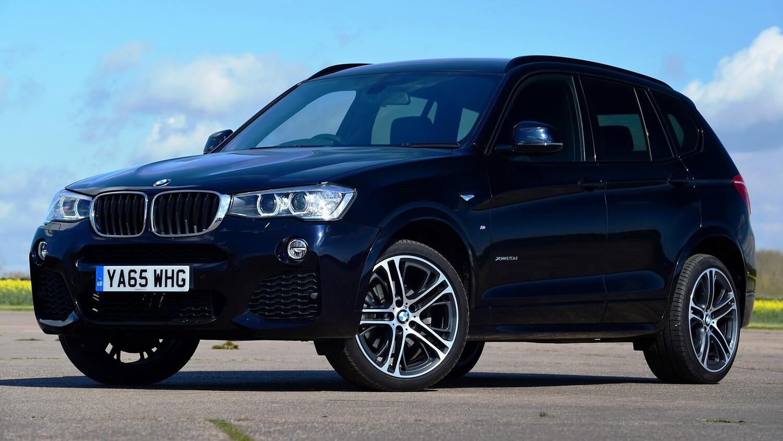 BMW X3 F25 2.0i MEVD17.2.9 1037537368 9VT9E71B 9E7LAFX2