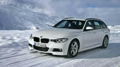 BMW 316 F31 1.6i MEVD17.2.5 10SW001131 00001C94_059_010_007