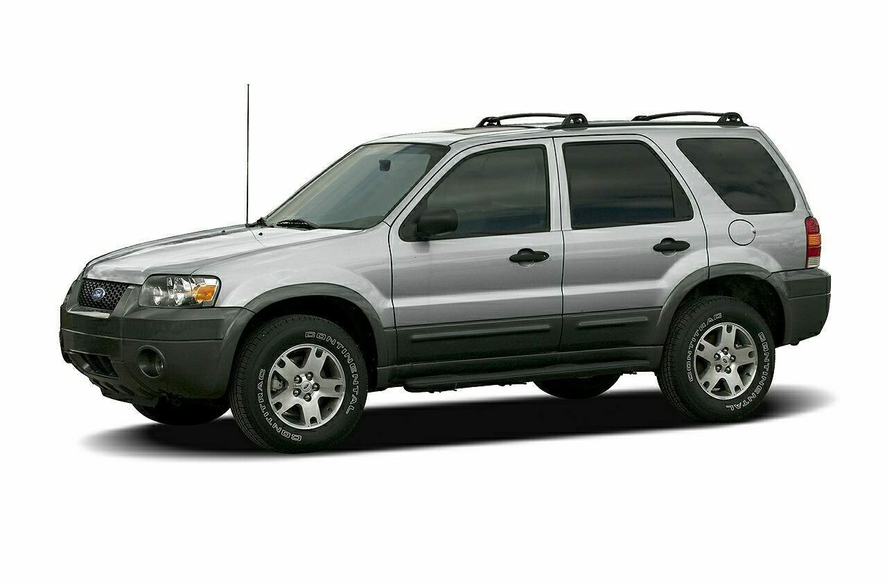 Ford Escape 3.0i Visteon 224KB DOAV734.HEX 3L8AAGA
