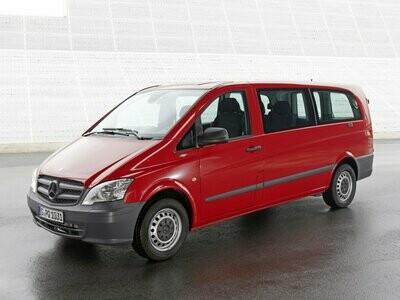 Mercedes Vito 3.0CDI EDC16CP31 1037501624