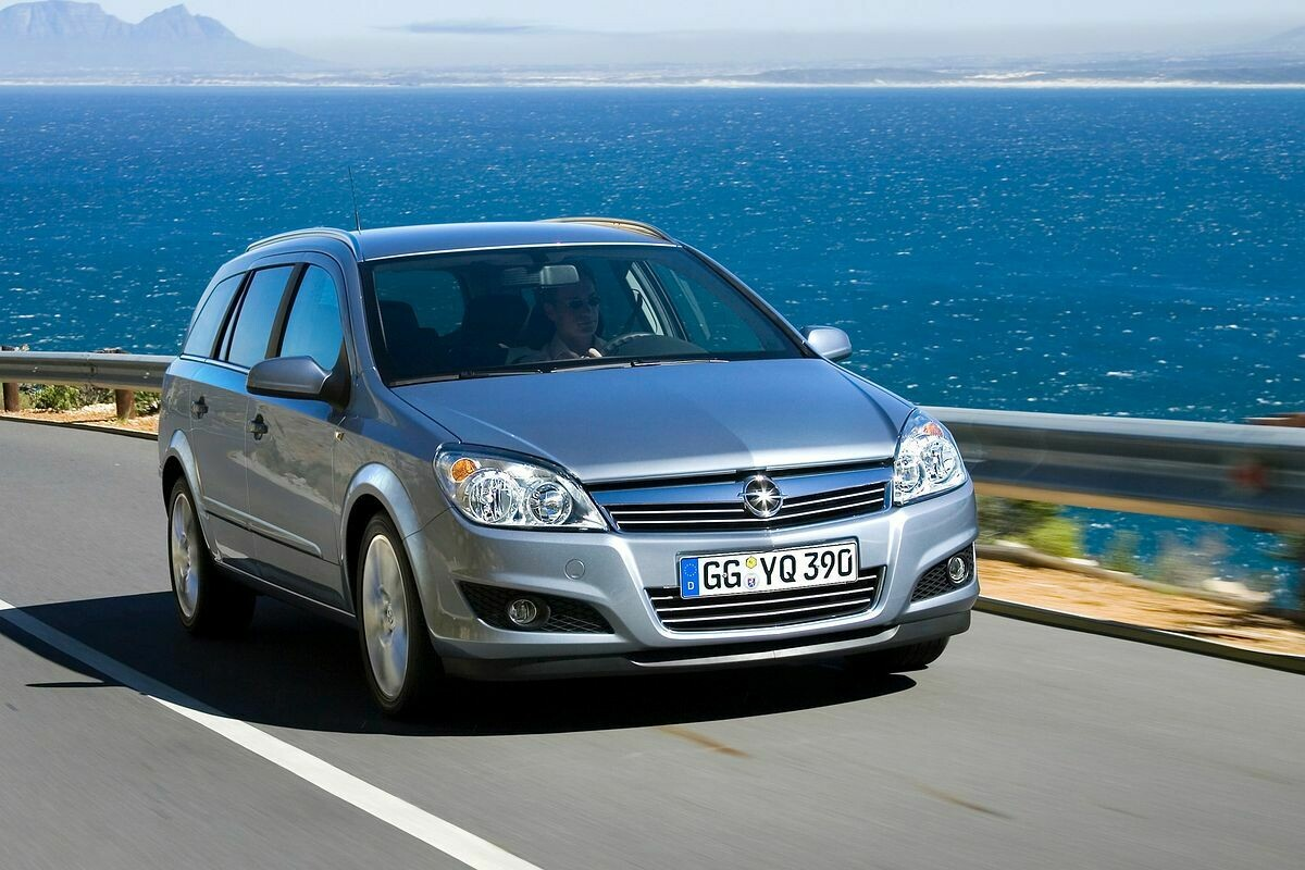 Opel Astra 1.9DTI EDC16C9 1037379426 WTPMS070