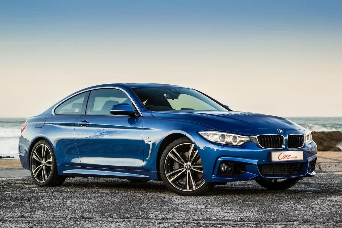 BMW 420D F32 2.0D EDC17C50 1037538407 N47D20O1-F30N47O1 O_7DUU-00001615-003