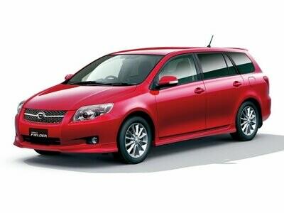Toyota Corolla 1.5i 1NZ-FE Denso 89663-12352