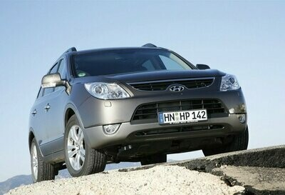 Hyundai IX55 3.0CRDI EDC17CP14 1037522638 ENBEI4SVN1