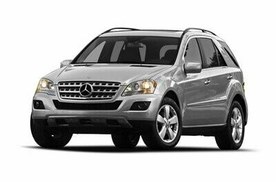 Mercedes ML280CDI W164 3.0d EDC16CP31 1037386940 P20942P7