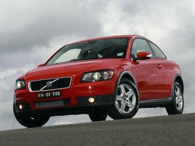 Volvo C30 2.0D D5 EDC16C34 1037505785