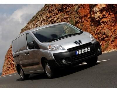 Peugeot Expert 1.6HDI EDC17C10 1037528850