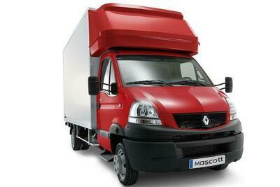 Renault Mascott 3.0DCI EDC16C41 1037390582