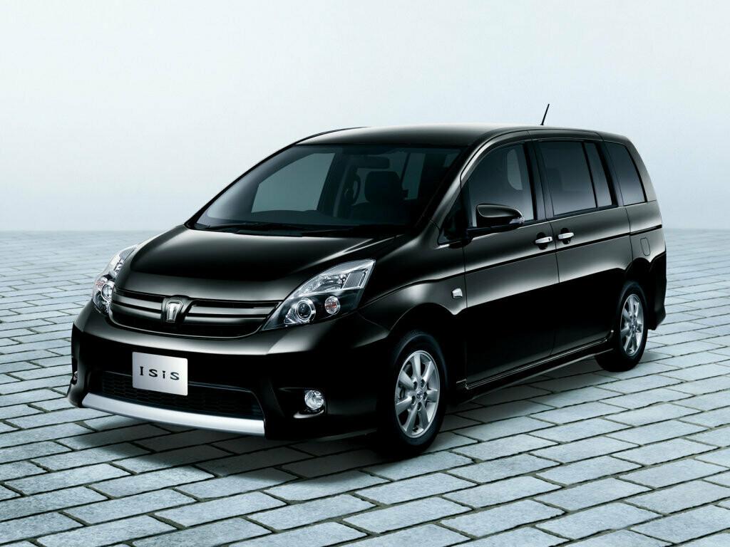 Toyota Isis 1.8i 2ZR-FAE 89663-44390