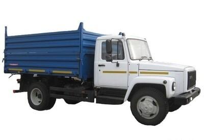 GAZ(ГАЗ) 3309 4.7TDI EDC17CV44 3309_101281C040_S03 P1076V100_GAZ_D245