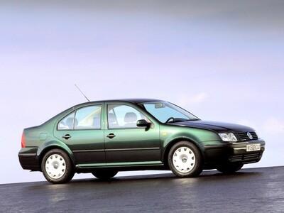 VW Bora 1.6i Simos 3.3 06A906033BL 4578 6577385251