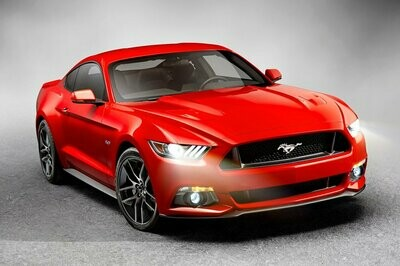 Ford Mustang 3.7i EEC-VI DR3A-14C204-HG