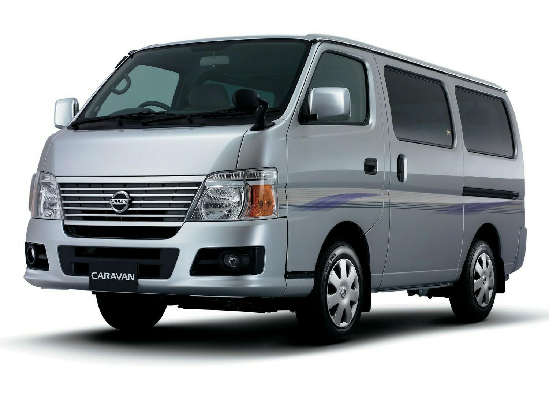 Nissan Caravan E25 3.0CDI EDC16CP41 1037546386 P493V950