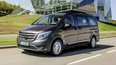 Mercedes Vito 1.6CDI EDC17C66 1037555852 6519034837