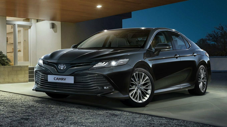 Toyota Camry V70 V6 3.5i Denso 89663-06L52