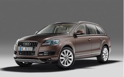 Audi Q7 3.0TDI EDC17CP44 4L2910401 0009 10SW037051