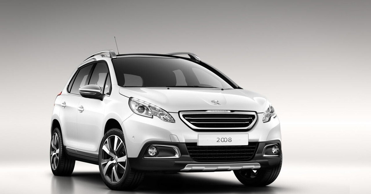 Peugeot 2008 1.6i Bosch MEV17.4 8X122C 1037532908
