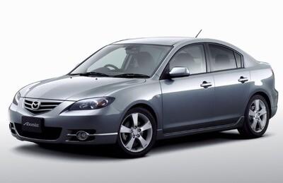 Mazda Axela 2.0i LFY8EB0WZ01 SW-LFY8EB020.HEX LFY8EB020LFDN060