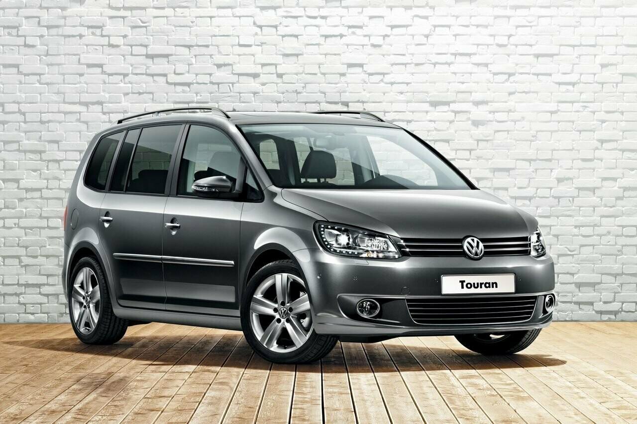VW Touran 2.0TDI EDC17C74 1037555728 04L906026EB 1480