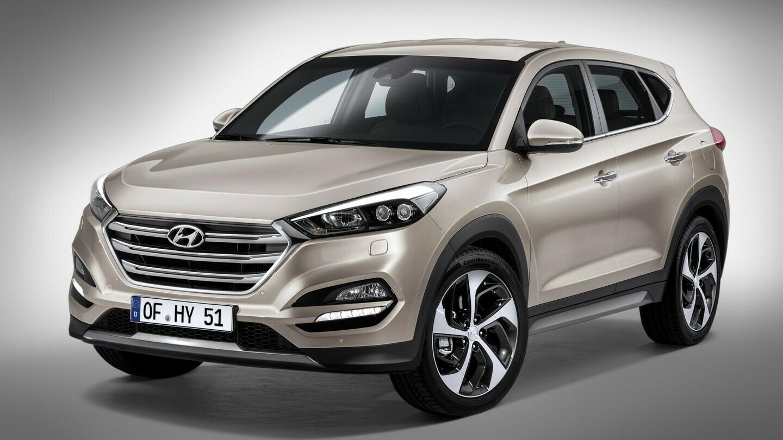 Hyundai Tucson 2.0CRDI EDC17C57 1037559716