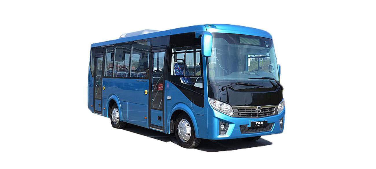 ПАЗ Vector NEXT EDC17CV44_54 1037557661 P1639V300_BASIC YMZ-53423_S3.22_18