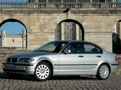 BMW 320 E46 2.0D EDC16С31 1037361858 0001970048020K520