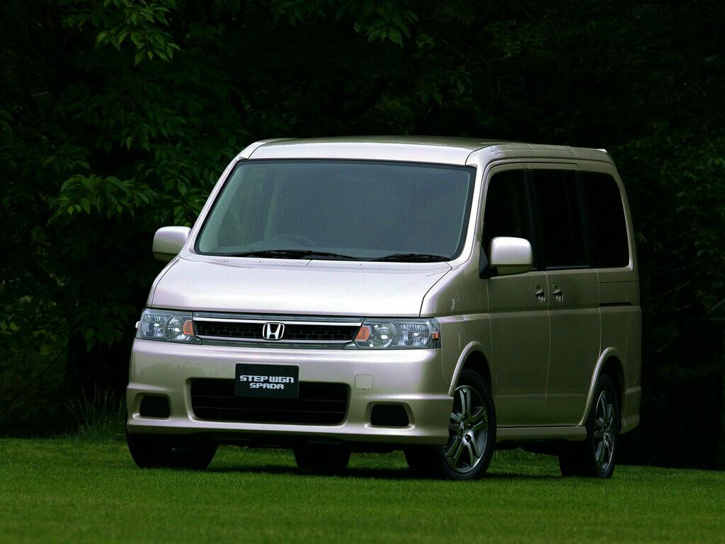 Honda Stepwgn 2.0i Matsushita 37805-PNC-3050