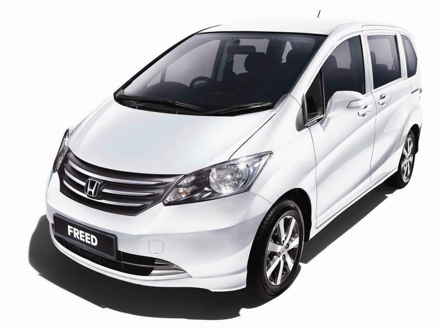 Honda Freed 1.5i Keihin 37805-RK8-J630