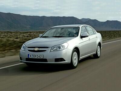 Chevrolet Epica 2.0i SIM2K-D160 D803BF0000000 F002GR10D80F000