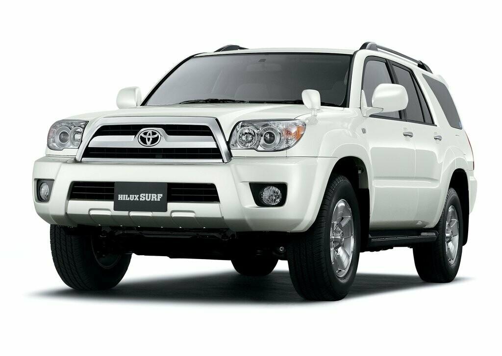 Toyota Hilux 2.5D Denso 89663-0KS61